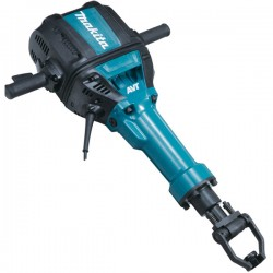MAKITA Marteau-piqueur 72.8J 2000W hexagonal 28.6mm HM1812