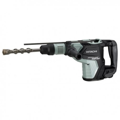 HIKOKI Perfo-burineur DH40MEY 1150W - 40mm - SDS MAX - 8,7 J - UVP - brushless