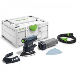 FESTOOL Ponçeuse Delta DTS 400 REQ-Plus - 576064