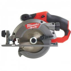 MILWAUKEE Scie circulaire 140mm 12V solo M12 CCS44-0 - 4933448225