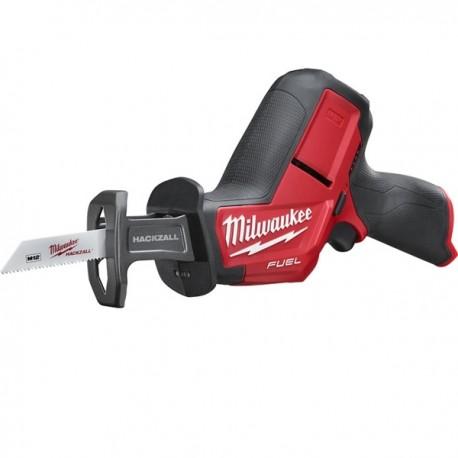 MILWAUKEE Scie sabre compacte M12 CHZ-0 - 4933446960