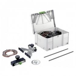 FESTOOL Kit Accessoires ZS-OF 2200M - 497655