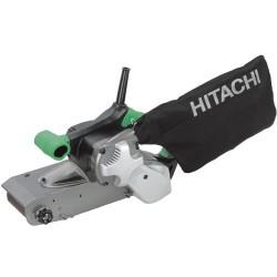 HITACHI Ponceuse à bande SB10V2 1020W - 100 x 610mm - électronique