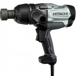 "HITACHI Boulonneuse à choc WR22SE 610 Nm 800W  induction  carré 3-4"" carter alu - en coffret"