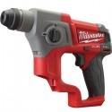 MILWAUKEE Perforateur SDS-Plus M12 CH-0 - 4933441947 solo