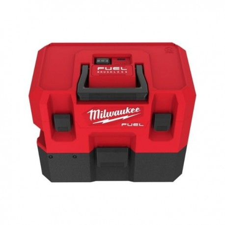 MILWAUKEE Aspirateur Eau et poussière 12V Solo - M12 FVCL-0 - 4933478186
