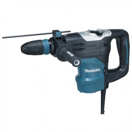 MAKITA Perfo burineur SDS MAX 8 joules 1100W - HR4003C LFAPERFO