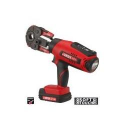 VIRAX Presse à sertir électro-mécanique Viper® M21+ 253512