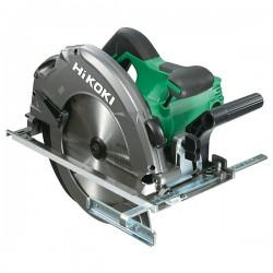 HIKOKI Scie circulaire 235mm 2000W 86mm frein moteur