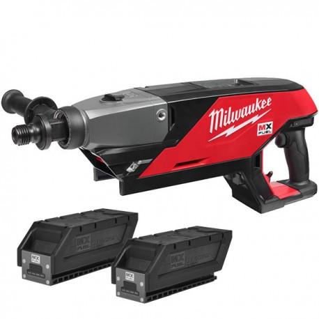 MILWAUKEE Carotteuse MX FUEL 3Ah MXF DCD150-302C KIT - 4933471835
