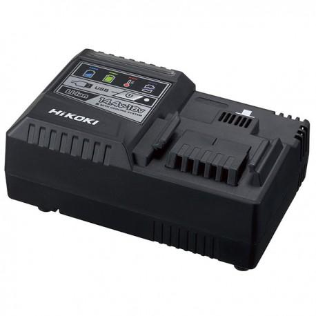 HIKOKI Chargeur rapide MultiVolt 14.4/18/36V - UC18YSL3W0Z