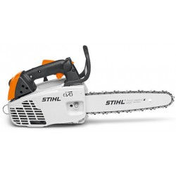 Tronçonneuse d'élagage STIHL MS 193 TC-E / Guide Rollo Light 35 cm (3/8P PMC3)