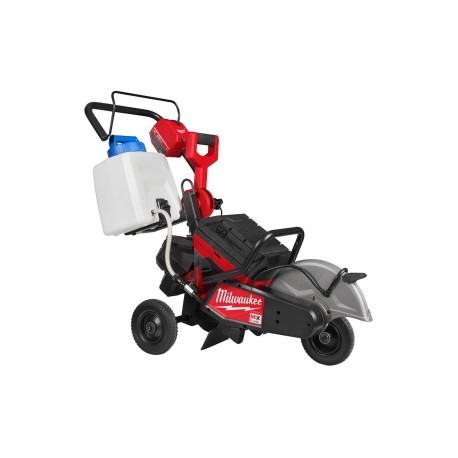MILWAUKEE Chariot pour découpeuse à béton - 4933464883
