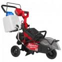 MILWAUKEE Chariot pour découpeuse à béton MX FUEL - 4933464883