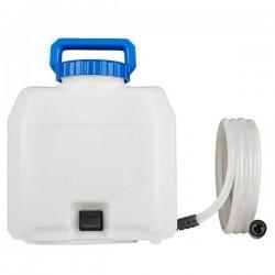 MILWAUKEE Cuve à eau 15L + lance + tuyau M18 BPFP-WST - 4933464965