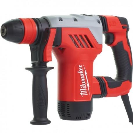 MILWAUKEE Perforateur burineur 800W SDS-Plus PLH28XE - 4933446800