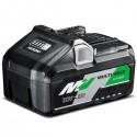 HIKOKI - HITACHI Batterie Multivolt 18V 8.0Ah/36V 4.0Ah BSL36B18 - 372120