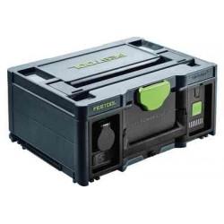 Station d'énergie mobile SYS-PowerStation SYS-PST 1500 Li HP | 205721 - Festool