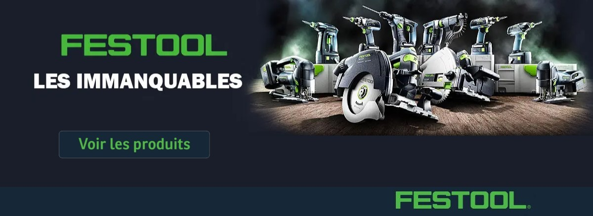 CATALOGUE FESTOOL